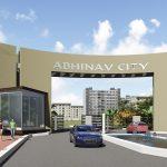 New Abhinav City